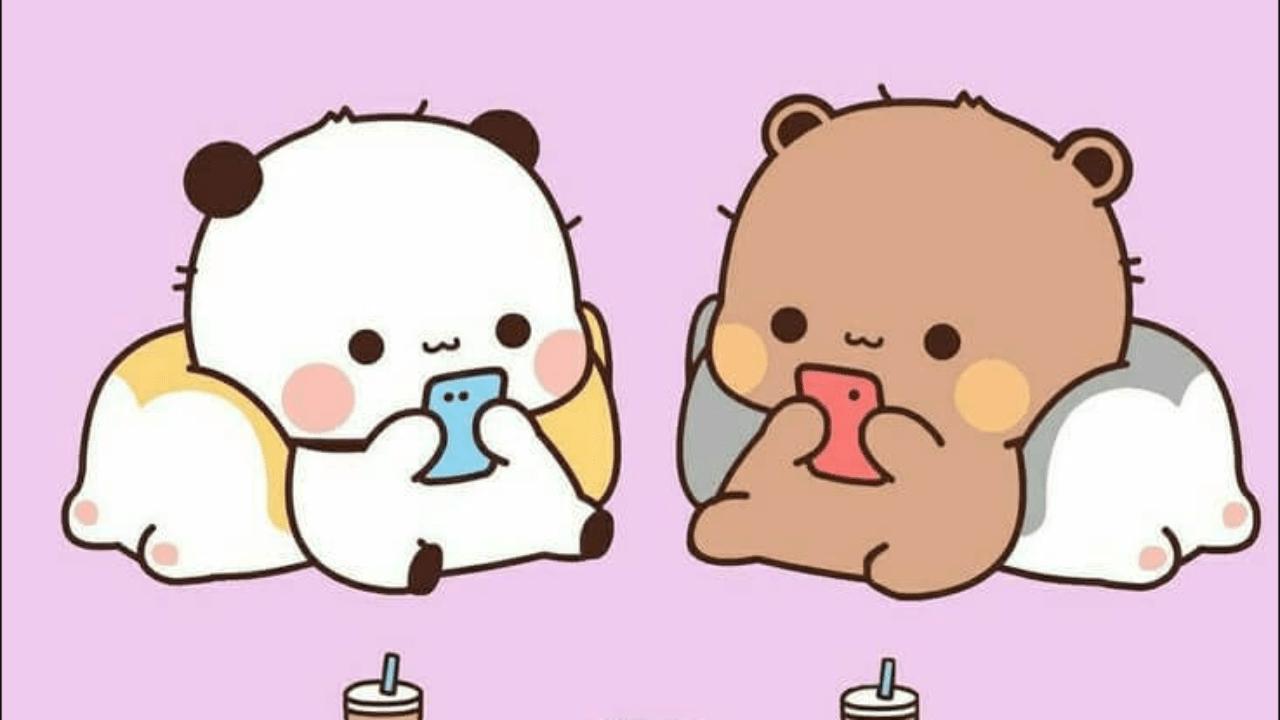 Jadi intinya pp anime couple terpisah ini bisa digunakan oleh. Foto Couple Pp Whatsapp Couple Pacar Sahabat Lucu Aesthetic Info Rakyat