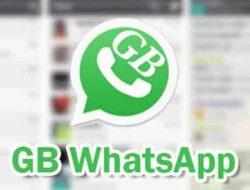 GB WhatsApp 17.00 Heymods Apk Anti Banned Versi Terbaru 2021
