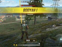 Penjelasan Mengenai Mode BR di FF di Free Fire Game Battle Royale