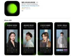 Download Xingtu Apk ( 醒 图 App iOS ), Aplikasi Edit Foto Viral Di Tiktok