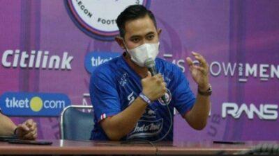 Dua Kado Spesial Telah Disiapkan Presiden Klub Di Ulang ...