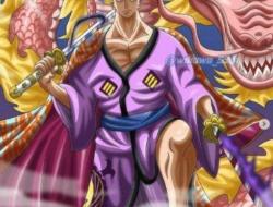 Link Baca Manga One Piece 1021 Bahasa Indonesia