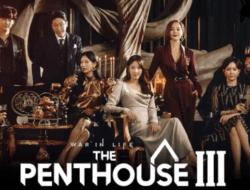 Nonton The Penthouses Drama Season 3 Sub Indo Episode 30 Full
