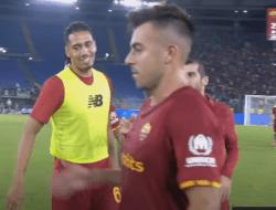 Ini dia AS Roma VS Sassuolo pada Liga Italia 2021-2022 Pekan ketiga MENANG 2-1