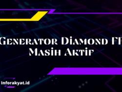 Generator Diamond FF Masih Aktif Saat Ini Oktober 2021