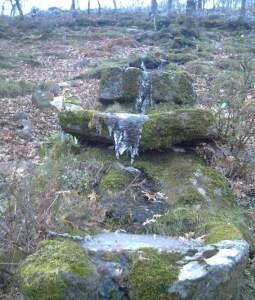 Fuente de la Barrera, Villanueva de la Sierra, Extremadura, Turismo, Cáceres, Sierra de Gata, Raya, Raia, Portugal