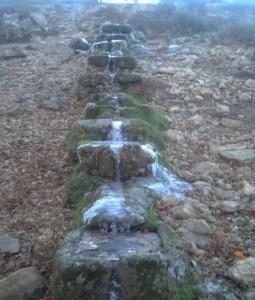 Fuente de los Judios, Acebo, Extremadura, Turismo, Cáceres, Sierra de Gata, Raya, Raia, Portugal