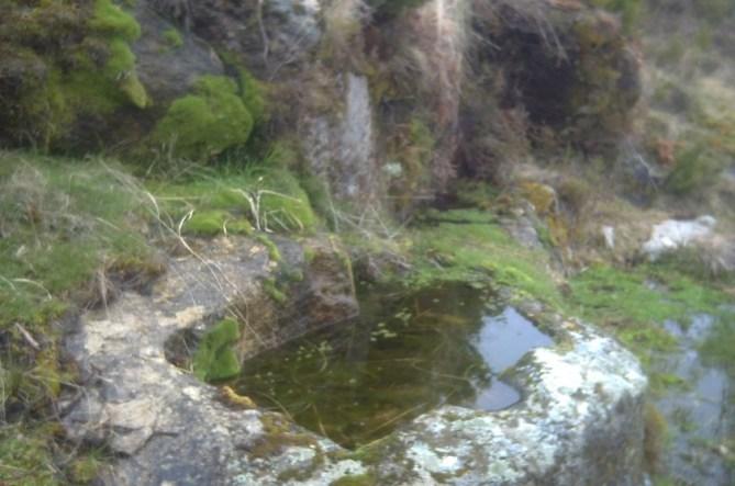 Fuente del Pipa, Gata,, Extremadura, Turismo, Cáceres, Sierra de Gata, Raya, Raia, Portugal