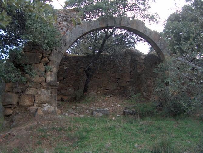 ermita santitos, torrecilla de los angeles, sierra de gata, turismo, turismo cultural, rural, raya, raia