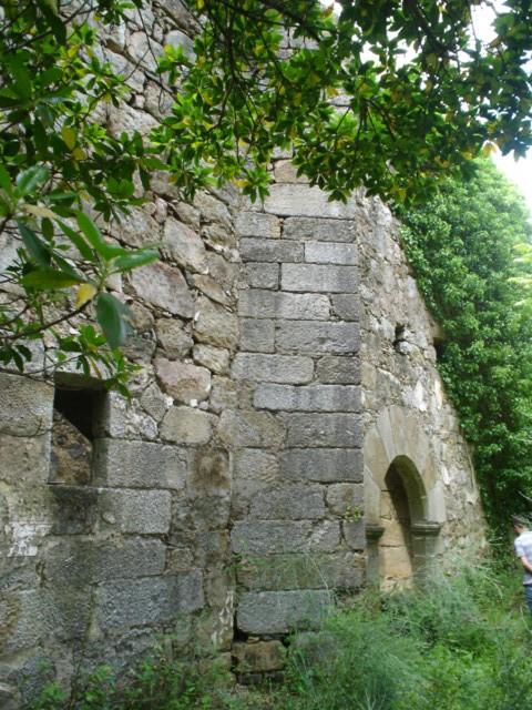 convento monteceli, gata, sierra de gata, turismo, raya, raia, portugal
