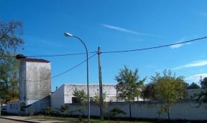 Vegaviana escuela, escuela, sierra de gata, turismo, raya, raia, portugal