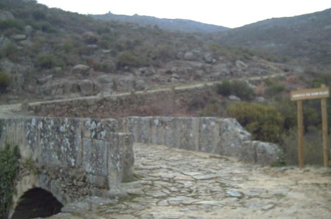 via dalmacia, gata, sierra de gata, turismo, raya, raia, portugal