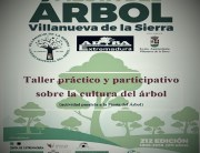 Villanueva de la Sierra, Día del Árbol