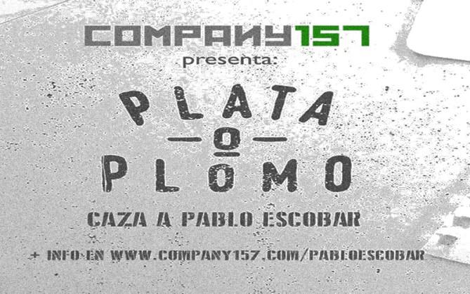 Airsoft Sierra de Gata, Company157