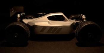 Night Fox para MBX6 r