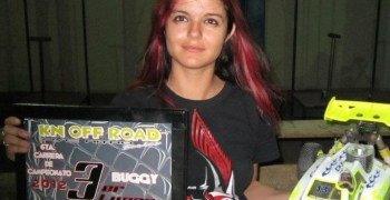 CRONICA Campeonato 2012 KN OFF ROAD por Karina Hermosillo