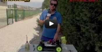 Rodaje, carburacion y mantenimiento basico de un motor de radiocontrol