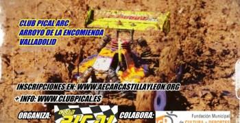 Información sobre el Open Trofeo de Arroyo