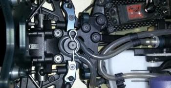 Mugen MBX7, instrucciones para un correcto montaje. Por Robert Batlle