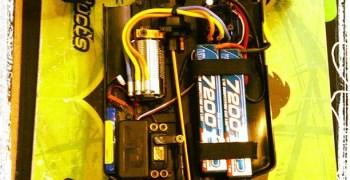 La versión eléctrica del JQ The Car apunta alto tras dos victorias consecutivas