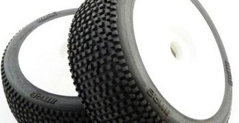 Próximamente a la venta, ruedas RB Cyclone para buggy 1/8TT