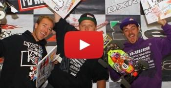 Video. Brutal la Dash4Cash de este año en la Neo 13