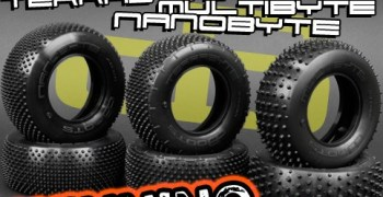 Neumáticos Dboots para 1/10 short course y buggy, disponibles en España
