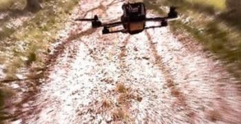 Video: Carreras de drones vividas en primera persona