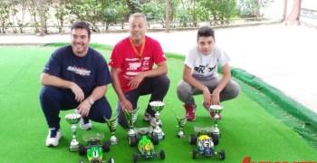 Crónica: Cuarta Open Series Madrid 2015