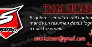 SWorkz España busca pilotos