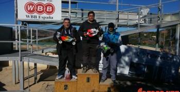 Resultados - Cuarta prueba Cto. Provincial Castellón 1/8 TT Gas y Eco