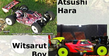 Rumor - ¿Atsushi Hara a Tekno RC?