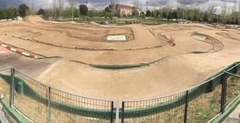 Comienza la segunda prueba del Nacional B 1/8 TT Gas 2016 en Fuencarral
