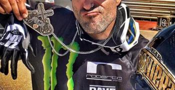 Edgar Torronteras, Best Whip de bronce en los X Games de Austin