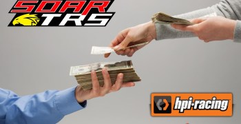 Exclusiva mundial - SOAR Seiki Vs HPI Racing. Comunicado oficial. (english included)