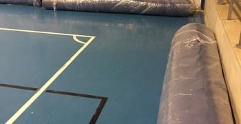 Guadalcacín Electric Indoor 4.0 - Comienza el montaje