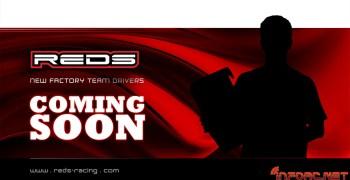 REDS Racing anuncia nuevos pilotos de fábrica próximamente