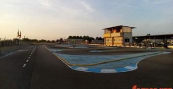 19 de Marzo - Segunda prueba Campeonato de Aragon GT-GTE en ADCAZ