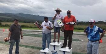 Guatemala - Resultados copa AGA.