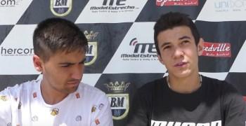 Video - Entrevista a Juan Carlos Canas. Drone de carreras Vs coche RC