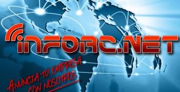 Anuncia tu empresa en infoRC.net ¡haz que todos te conozcan!