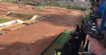 Crónica - Primera carrera del año en Campos,Mallorca