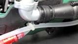 Video - Motosierra con motor nitro
