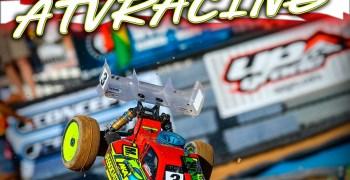 1 y 2 de Septiembre - Warp Um Nacional A 1/8 TT Gas en ATV Racing