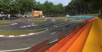 Vigo acogerá en marzo de 2019 una prueba del Campeonato de Europa de automodelismo