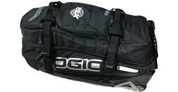 XTR Racing presenta su bolsa de carreras Ogio