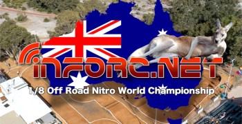 Vídeo - Vueltas con Robert Batlle, Davide Ongaro, Jared Tebo y Adam Drake en el Mundial de Australia