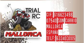 "Crónica - Segunda Prueba Campeonato de Crawler Provincial ""Illes Balears"" 2019"