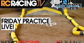 Video en directo - DXR Dirt Kings 2019