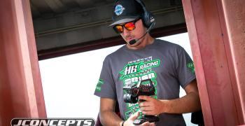 David Ronnefalk deja JConcepts ¿próxima parada Hot Race?